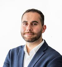Dr Abdullah Albeyatti, Co-Founder and CEO of Medicalchain