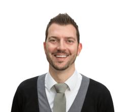 Jaka Kladnik, Digital Marketing Manager at Better by Marand